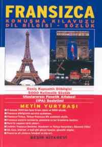 Fransızca Konuşma Kılavuzu Dilbilgisi Sözlük