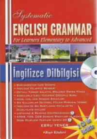 Systematıc English Grammar İngilizce Dilbilgisi
