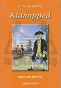 Kidnapped - Level 4