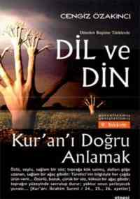 """Dil ve Din """"Kur'an ..."""