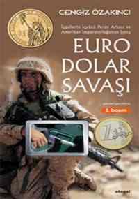 """Euro-Dolar Savaşı-""""Dolma""""Kalem Savaşları Dizisi"""