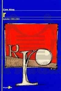 R / Öyküler 1985 - 2001