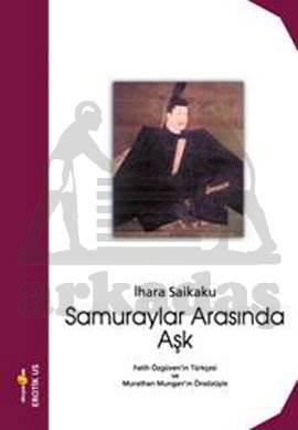 Samuraylar Arasinda Aşk