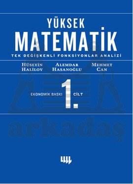 Yüksek Matematik 1