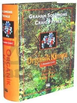 Organik Kimya 7. Basım'dan Çeviri (Ciltli, Cd-Rom'lu)