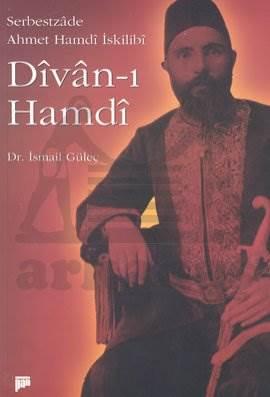 Dîvân-ı Hamdî