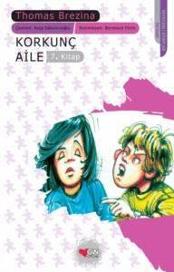 Korkunç Aile 7. Kitap