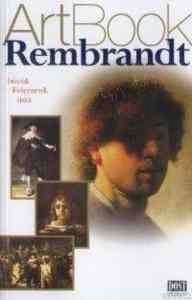 Art Book Rembrandt Büyük Felemenk Usta
