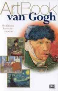 Art Book Van Gogh Bir Dahinin Hayatı Ve Yapıtları