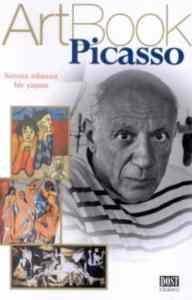 Art Book Picasso Sanata Adanan Bir Yaşam