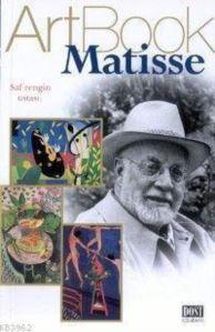 Art Book Matisse Saf Rengin Ustası