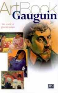 Art Book Gauguin Bir Renk ve Gizem Ustası
