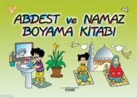Abdest Ve Namaz Bo ...