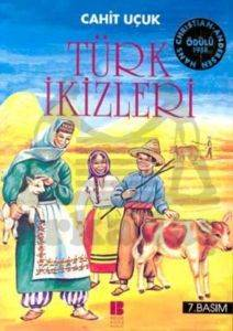 Türk İkizleri