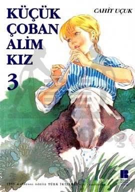 Küçük Çoban Alim Kız - 3