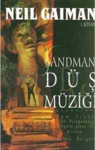Sandman 1: Düş Müziği