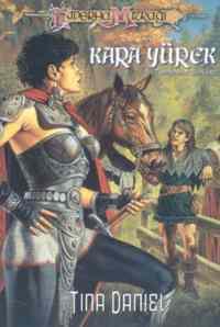 Ejderha Mızragı / Kara Yürek Tanışmalar 3 Kitap