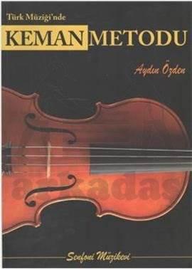 Türk Müziğinde Keman Metodu