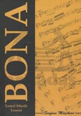 Bona Temel Müzik Teorisi