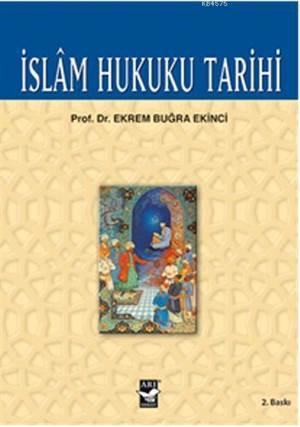 İslam Hukuku Tarihi