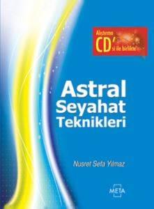 Astral Seyahat Teknikleri Cd'li