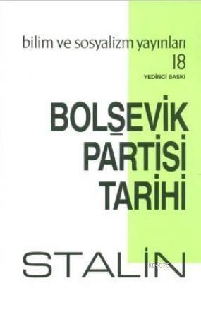 Bolşevik Partisi Tarihi
