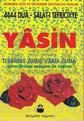 Güllü Yasin