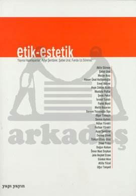 Etik-Estetik+Cd