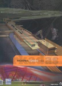 Archiprix - Türkiye 2004