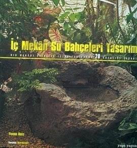 İç Mekan Su Bahçeleri Tasarimi