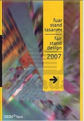 Fuar Stand Tasarimi 2007