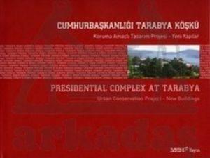 Cumhurbaşkanliği Tarabya Köşkü