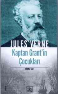 Kaptan Grant'ın Çocukları Cilt 1