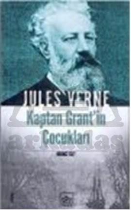 Jules Verne-09: Kaptan Grant'in Çocukları-2