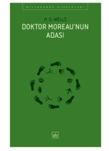 Dr.Moreau'nun Adası