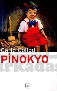 Pinokyo - İTHAKI