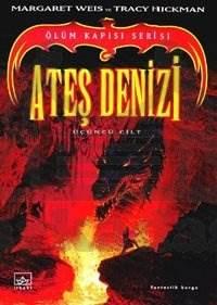 Ateş Denizi: Ölüm Kapısı Serisi 3