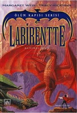 Labirentte: Ölüm Kapısı Serisi 6