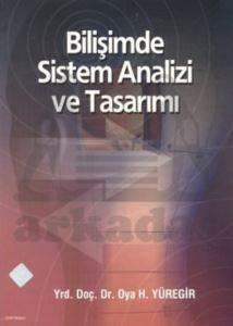 Bilişimde Sistem Analizi ve Tasarımı