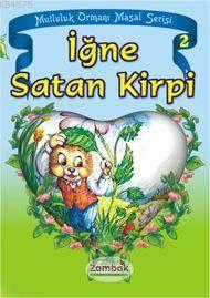 İğne Satan Kirpi