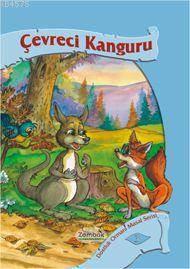 Çevreci Kanguru
