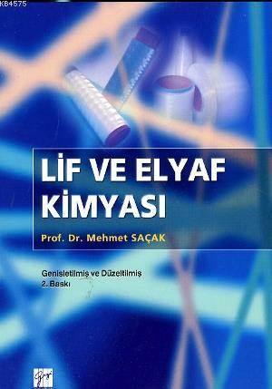 Lif Ve Elyaf Kimya ...
