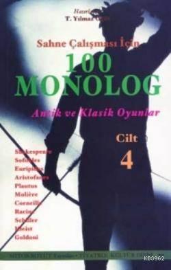 100 Monolog 4; Ant ...