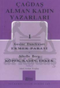 Çağdaş Alman Kadın Yazarları
