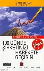 100 Günde Şirketinizi Harekete Geçirin