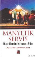 Manyetik Servis