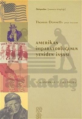 Amerikan İmparatorluğunun Yeniden İnşası