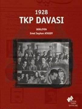 1928 TKP Davası