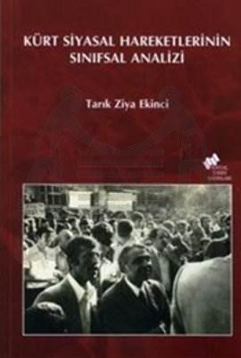Kürt Siyasal Hareketlerinin Sınıfsal Analizi
