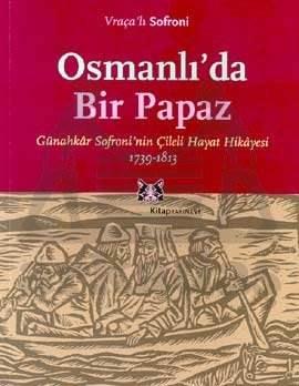 Osmanlı'da Bir Papaz